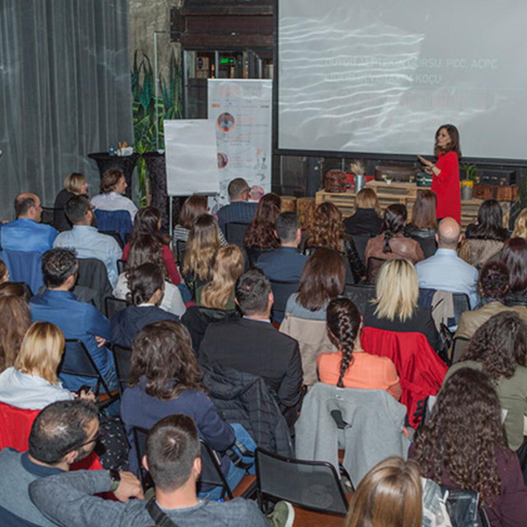 2019 Speaker Agency Human Talks