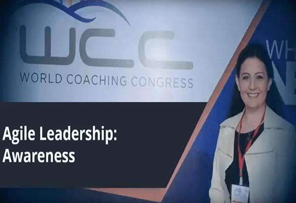 World Coaching Congress Feb 2016- Agile Leadership: Awareness