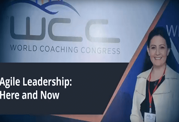 World Coaching Congress Feb 2016- Agile Leadership: Here and now