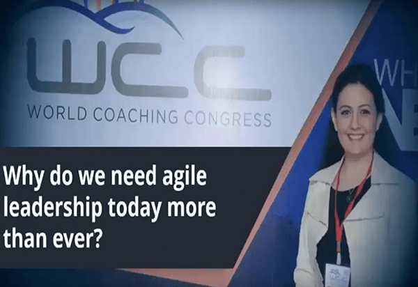 World Coaching Congress Feb 2016- Need for Agile Leadership