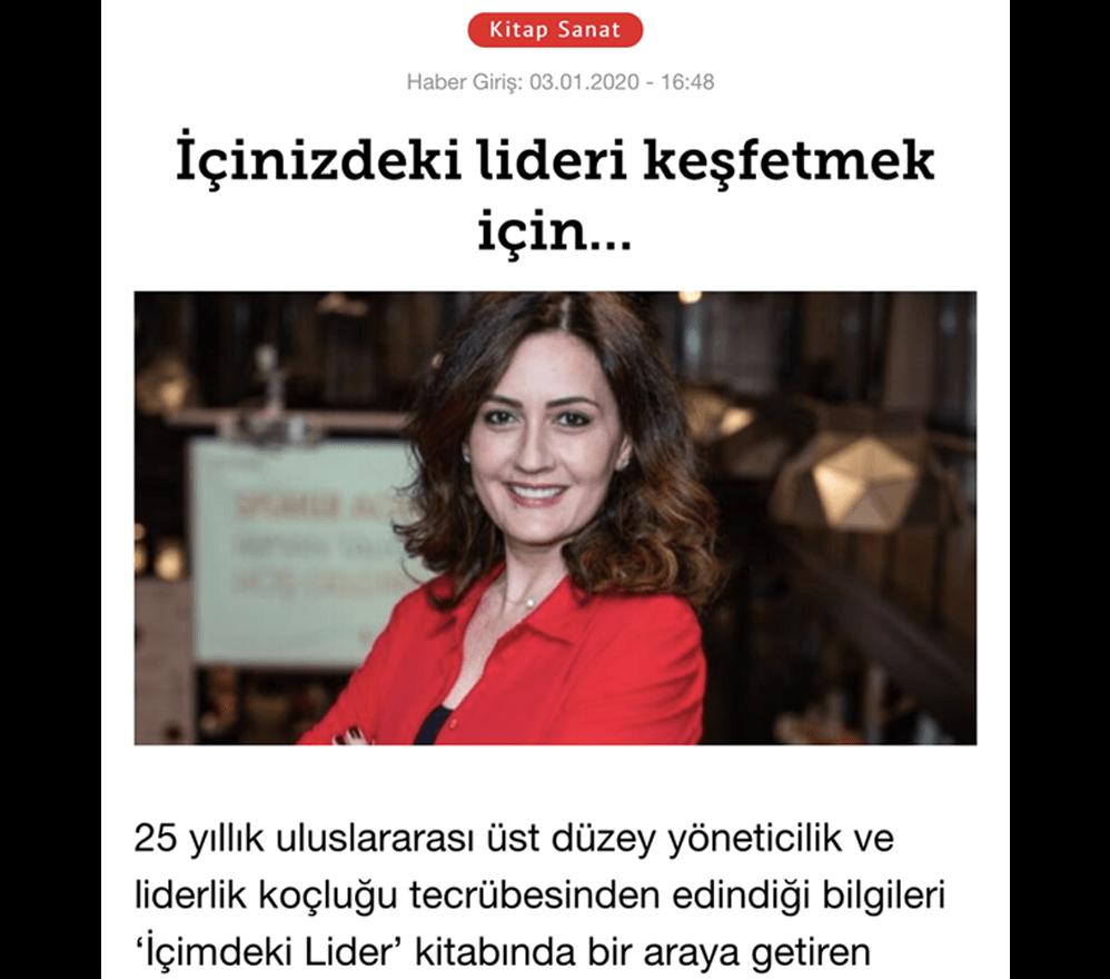 Hürriyet Kitap 2019