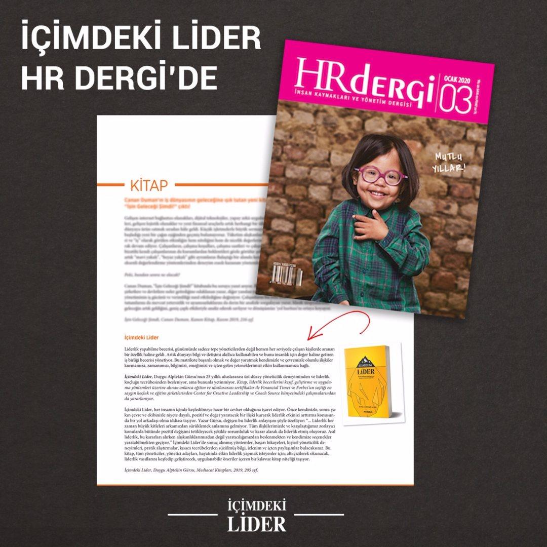 HR Dergi 2019